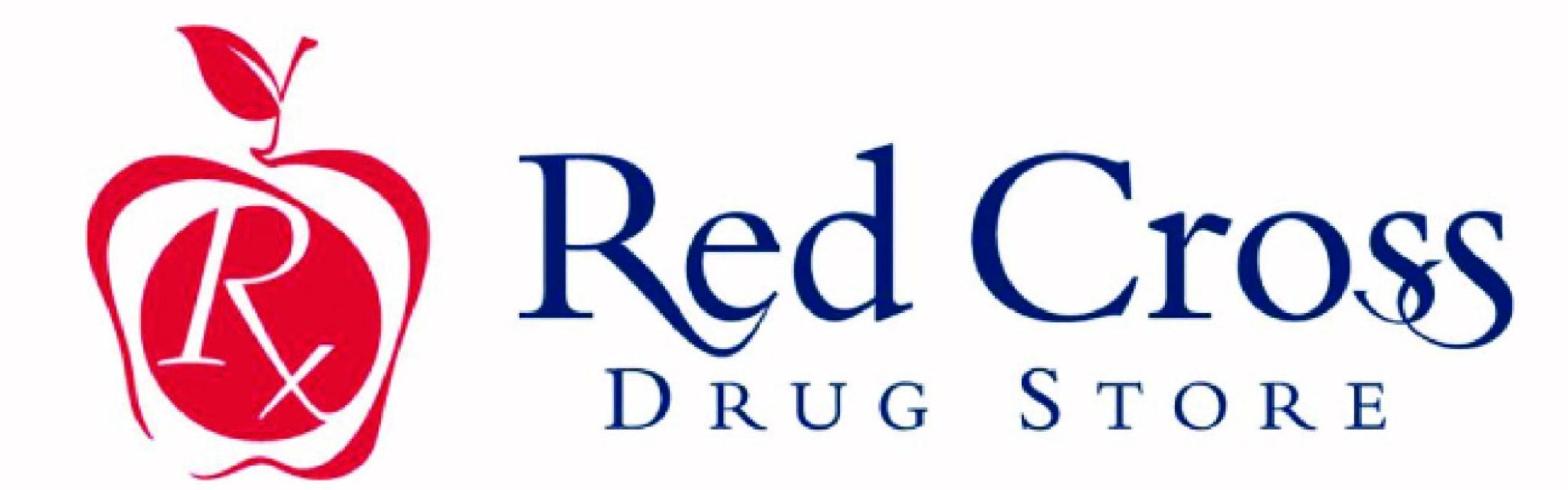 red cross drug